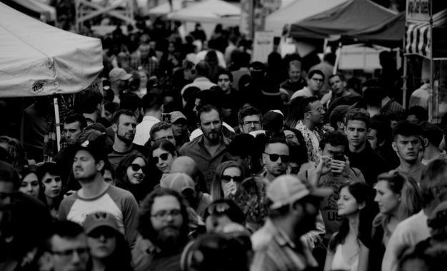 LarkFest organizers  make the tough call, cancel street festival for first time since 2001