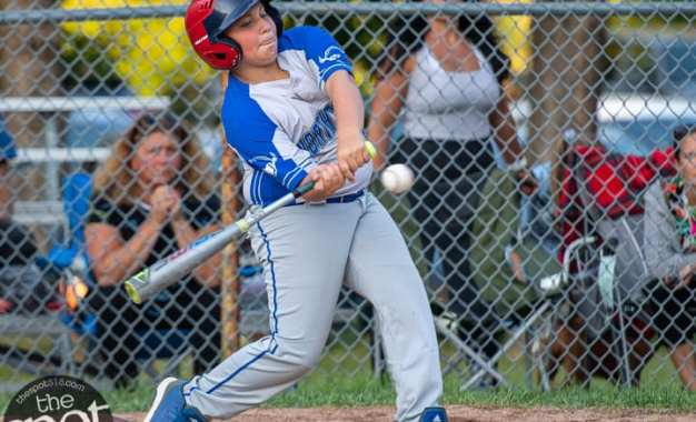 North Colonie 10U team beats South Colonie; earns town bragging rights