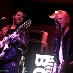 The Balconies and the Birthday Boys – Live @ LiVE Lounge