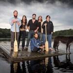 The Strumbellas will return to Ottawa for a show at Mavericks