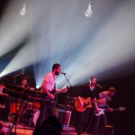 The Goodluck Assembly and Laurent Bourque at the Shenkman Arts Centre