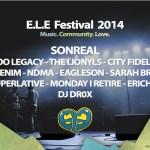 Ottawa's E.L.E Festival - Building community