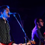 Tokyo Police Club returns to Ottawa with a sold out show at Ritual