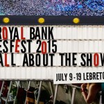Ottawa Bluesfest 2015 – Discover some great local artists while you're there