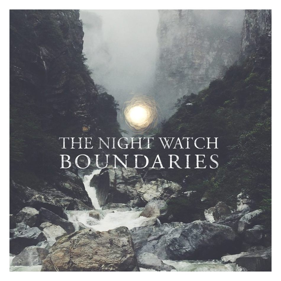 The Night Watch Boundaries cover