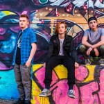 Dubé are excited to retake the stage at Bluesfest