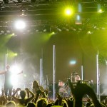 Bluesfest 2016 Day 5: Half Moon Run, The Decemberists, Craig Cardiff, Carlo and XXYYXX