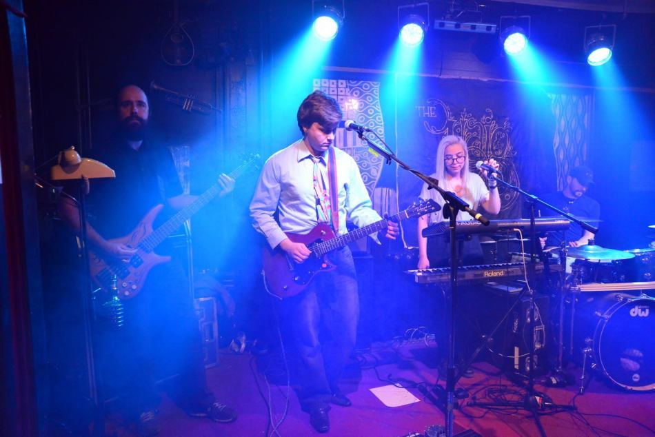 The Haig at McCloskeys 2015-04-04 2 [photographer unknown]