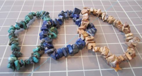rock bracelets