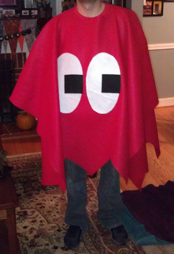 Pac Man Costume Diy : costume, Pac-Man, Couples, Halloween, Costume, Designs