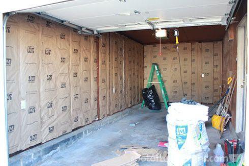 Garage-electricandinsolutation