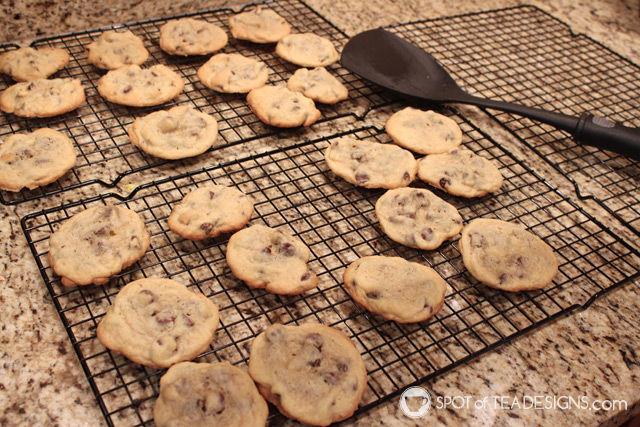 Favorite Baking Items: Cooling Racks | spotofteadesigns.com
