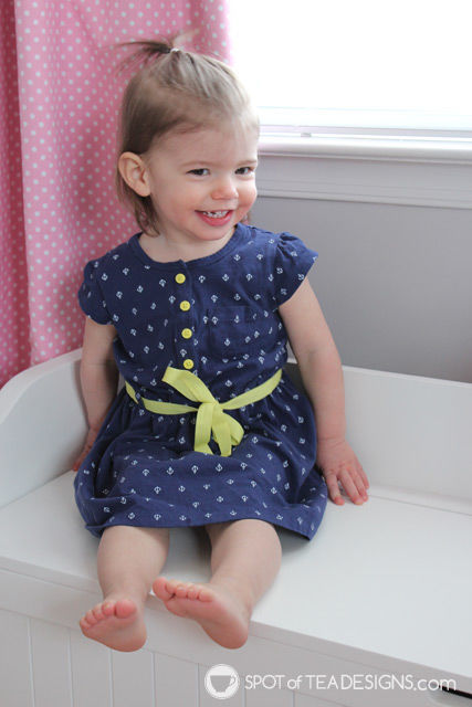 Spotofteadesigns.com review of @Carters Spring Collection #SpringIntoCarters
