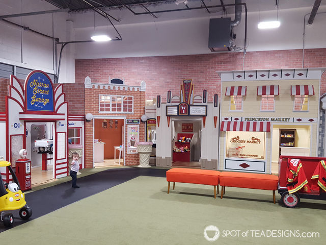 12+ great places for toddlers in the greatest central new jersey area. Princeton Playspace in Princeton Junction NJ #toddlerlife #newjersey   spotofteadesigns.com