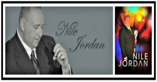 Nile Jordan