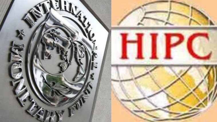 Report that classifies Ghana as HIPC is flawed and deceptive---IMF