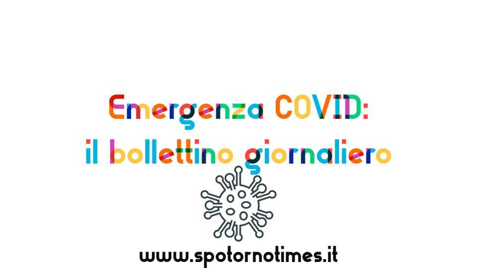 Bollettino Covid: in Liguria calano positivi e ospedalizzati, nel savonese 56 nuovi casi