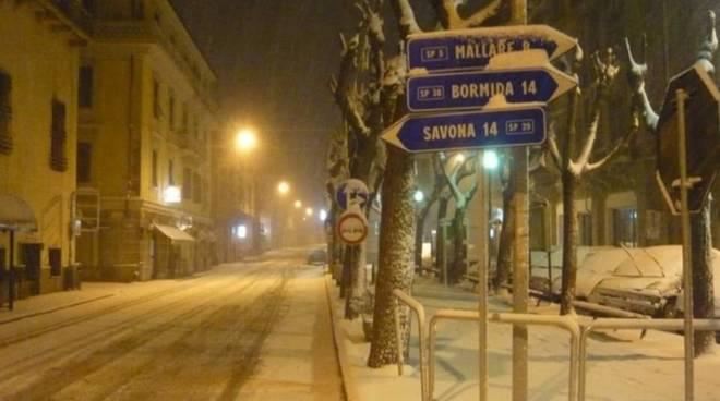 Da Santo Stefano peggioramento meteo e calo delle temperature: possibile nuova nevicata