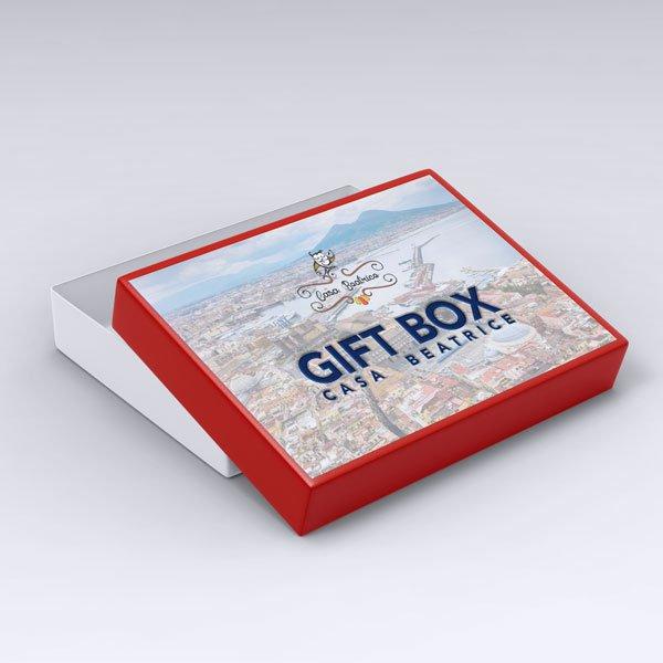 Gift Box Casa Beatrice