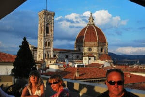 Coffee  tea  Florence tips by locals  Spotted by Locals