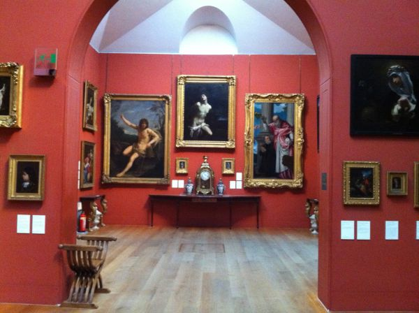 Dulwich Picture Gallery London  Spotted by Locals