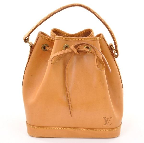 Louis Vuitton All Vachetta Bag  Spotted Fashion