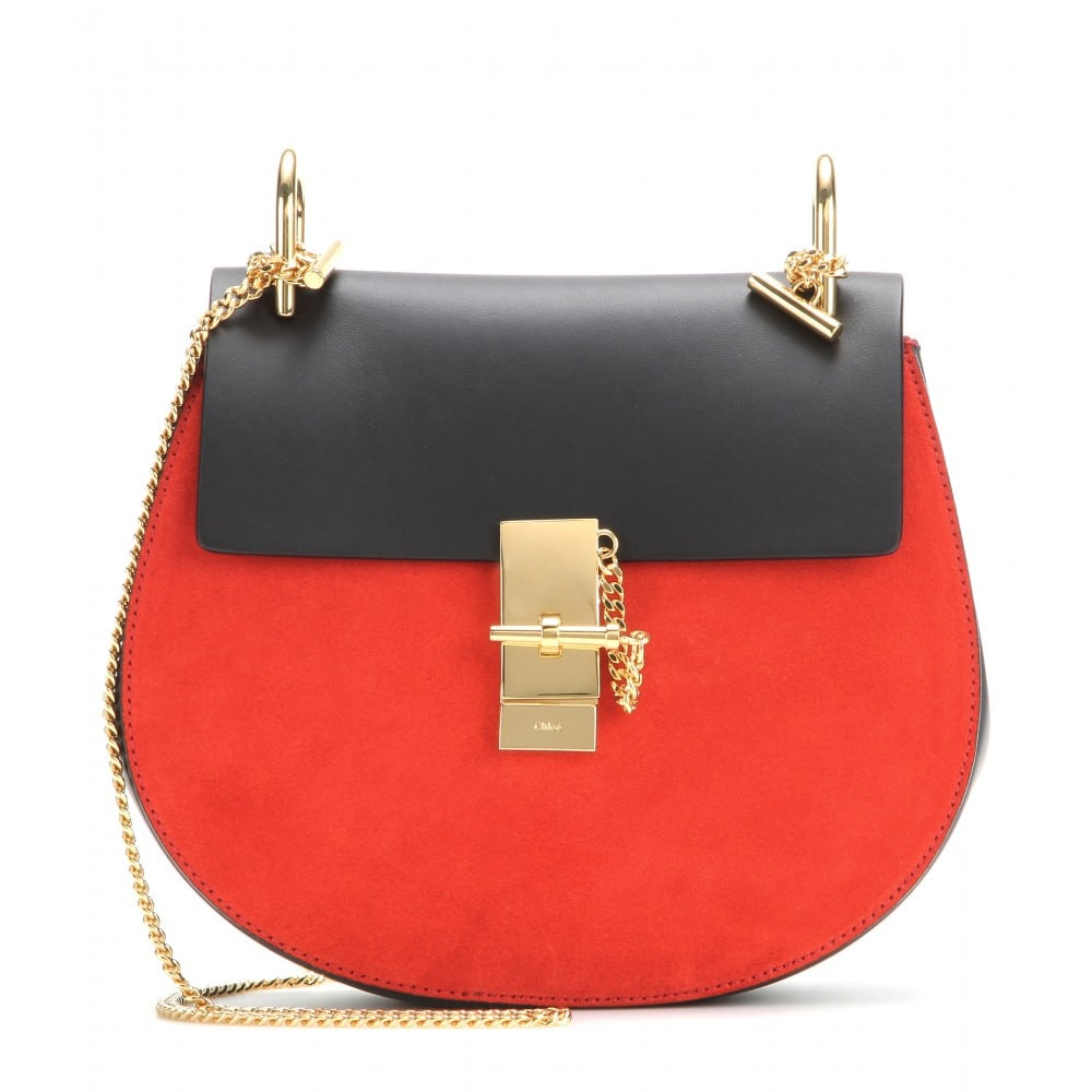 Chloe Drew Shoulder Bag Reference Guide   Spotted Fashion
