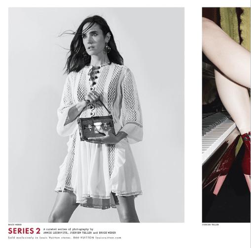 Louis Vuitton Spring 2015 Ad Campaign 7