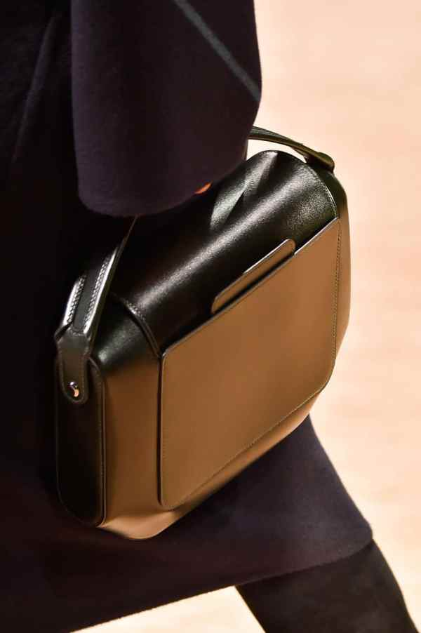 Hermes Fall Winter 2015 Runway Bag Collection Featuring