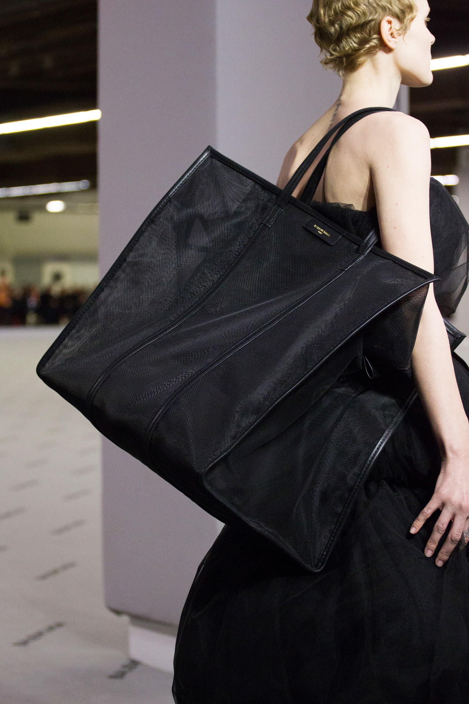 Balenciaga FallWinter 2017 Runway Bag Collection