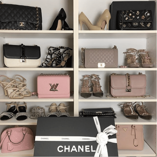 Luxury Bag Reference Guides  Spotted Fashion