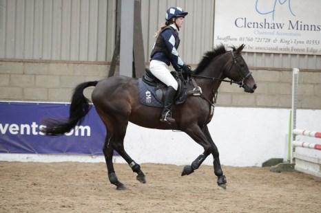 Equestrian Press September1