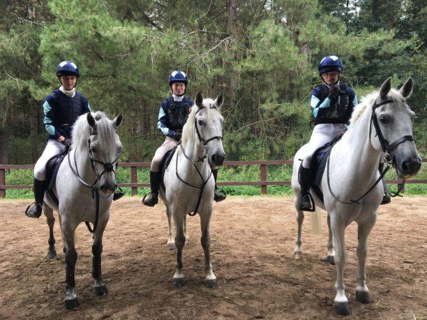 Equestrian Press September2