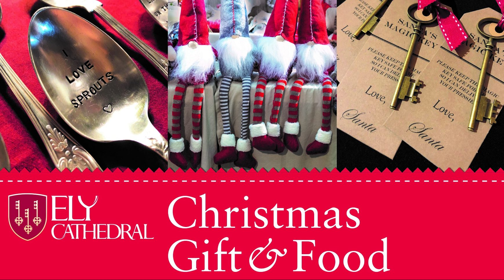 New traders and exciting activities announced for the 2019 Christmas Gift & Food Fair