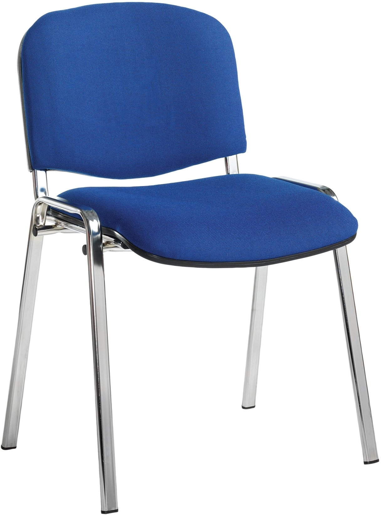 stackable chairs with arms kmart baby high taurus chrome frame stacking chair no price per