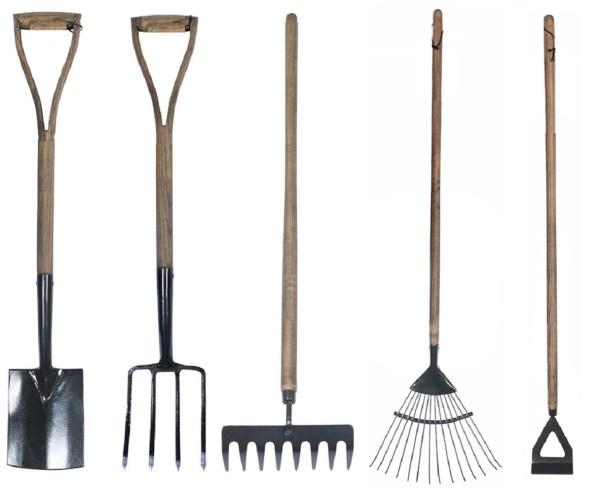 gardeners apprentice garden tool