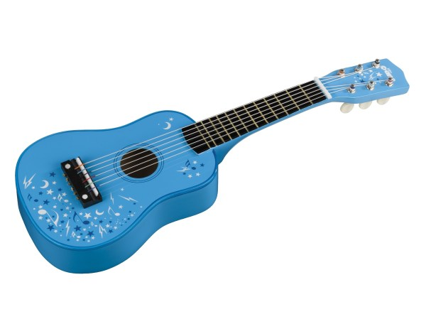 Blues Guitar Instrument