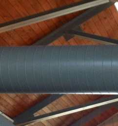hvac ducting drawing picture [ 1800 x 438 Pixel ]