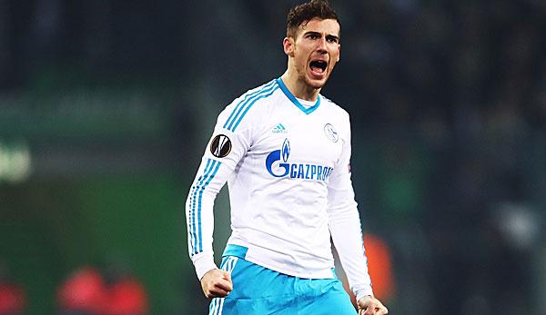 Schalke 04: Leon Goretzka fordert Neuzugänge