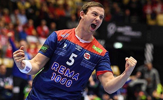 Das Ist Norwegens Superstar Sander Sagosen Vom Kaliber
