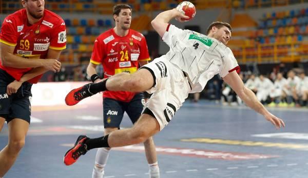 handball wm deutschland gegen