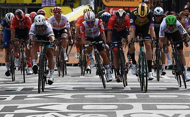 Tour De France 3 Etappe Heute Live Im Tv Livestream Und