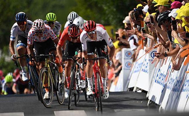 Tour De France 4 Etappe Heute Live Im Tv Livestream Und