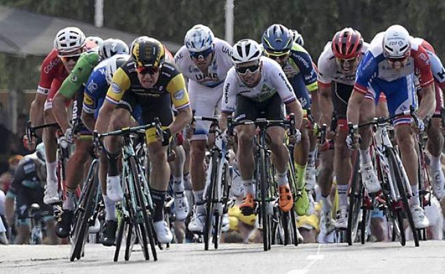 Tour De France 8 Etappe Heute Live Im Tv Livestream