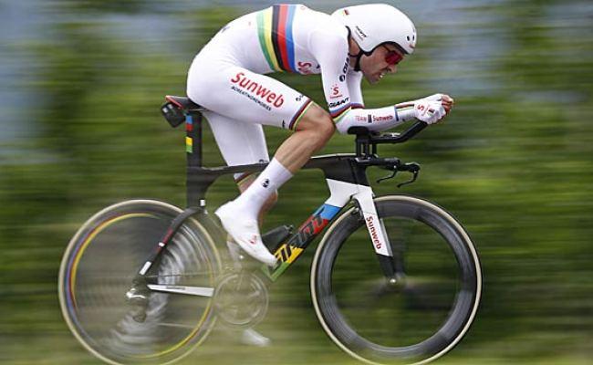 Tour De France Heute Live Die 20 Etappe Im Tv
