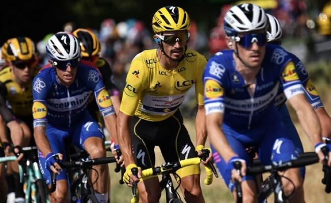 Tour De France 2019 Die 12 Etappe Heute Im Live Ticker