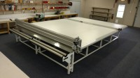 Romatech Tables - SPP Industries USA
