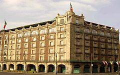 Hotel Best Western Majestic Mexico City Ciudad de Mxico