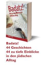 Badatz - das Buch