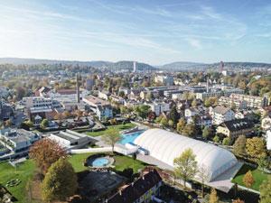 Freibad Geiselweid – Lösung in Sicht Nein zum
